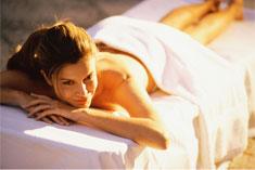 couette et massage