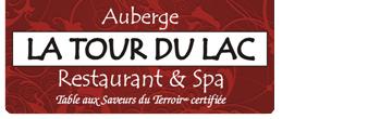 Auberge La Tour Du Lac