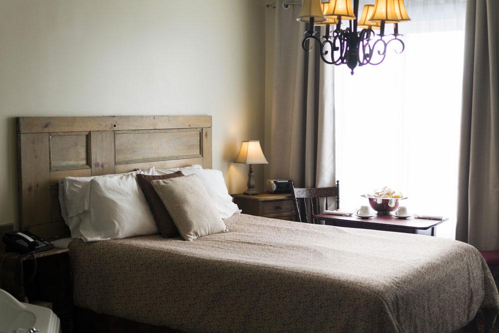 room inn